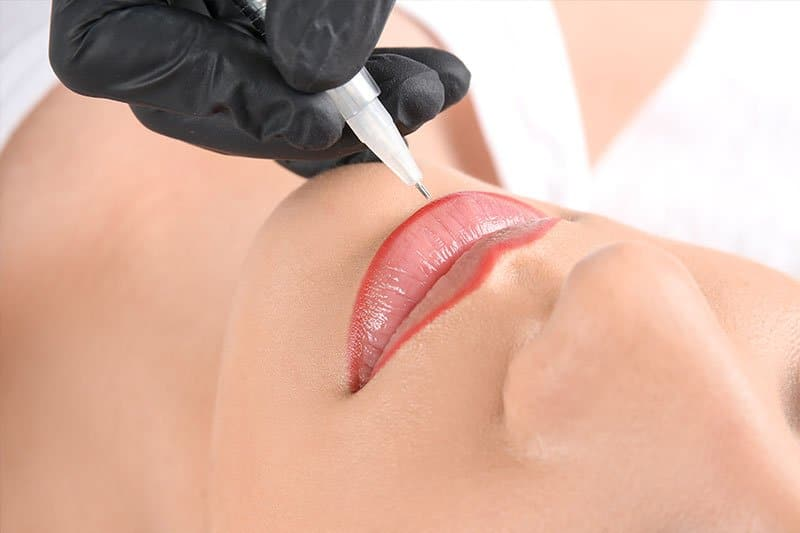 PERMANENT MAKEUP QUESTIONS ANSWERED!