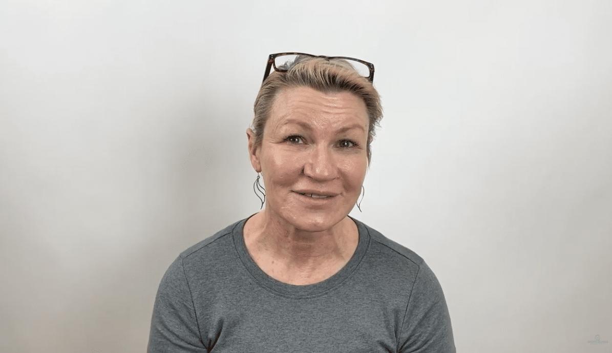 Testimonial Janie