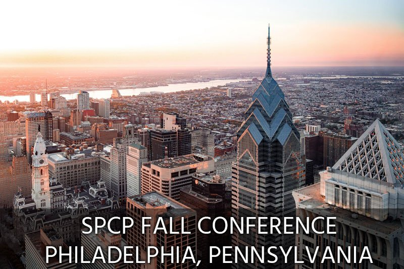 SPCP FALL CONFERENCE